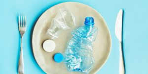 Plastic Dieet September Tijmen Sissing Trashpacker