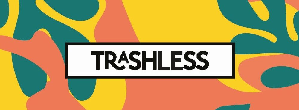 trashless.earth